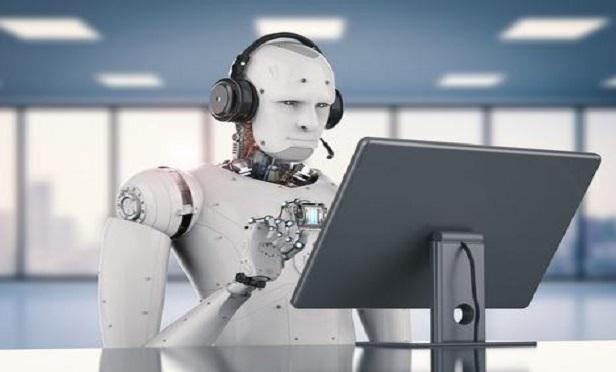 AI in insurance.