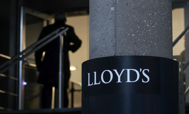 """""""Everything we are doing at Lloyd's is designed to increase the market's relevance, reduce its costs and increase the policyholders' confidence in Lloyd's,"""" says Lloyd's CEO John Neal. (Photo: Chris Ratcliffe/Bloomberg)"""
