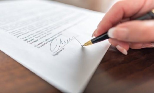 Insurance contracts.