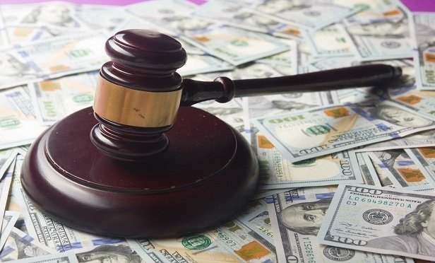 For those in the insurance industry, lawsuits — whether ludicrous or not — are always a concern. (Credit: oman Motizov/Shutterstock)