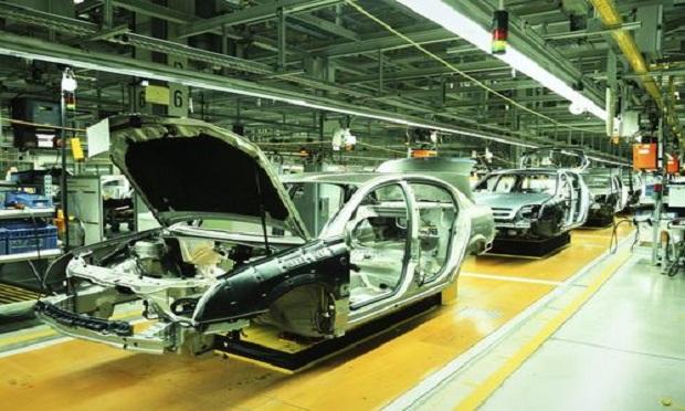A car production line. (Photo: Fotolia)