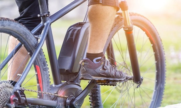 An electric bicycle also known as an e-bike is a bicycle with an integrated electric motor which can be used for propulsion, says Wikipedia. (Photo: Shutterstock)