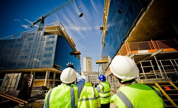Regardless of whether project participants have operations in areas directly affected by the coronavirus, the resulting impacts may be felt across the construction industry. (Credit: Ant Clausen/Shutterstock)