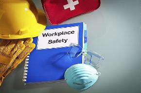 Workplace safety for COVID 19 essential workers