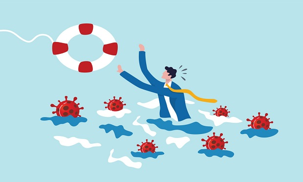 Great talent is essential and the game changer that will help insurance organizations recover quickly from the economic challenges presented by the coronavirus pandemic. (Shutterstock)