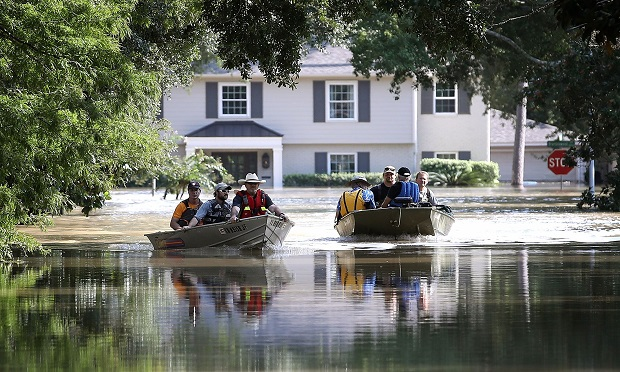 Flood risk and private flood insurance: An overview for businesses