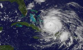 Hurricane Isaias heads towards Florida forecasted to be strong Cat 1 storm
