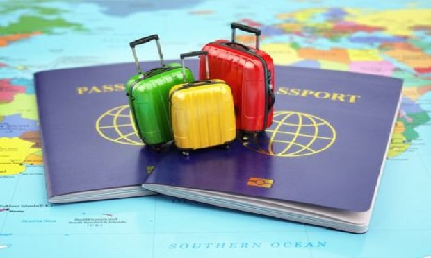 Nearly 50% of Americans canceled summer travel plans as a result of the COVID-19 pandemic, says a study from ValuePenguin. (Photo: Shutterstock)