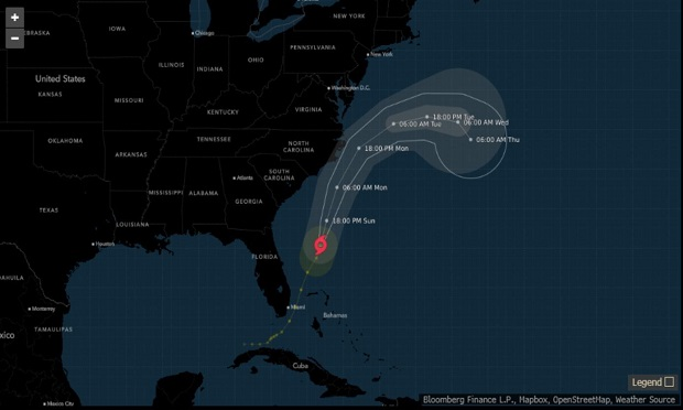 Tropical Storm Arthur stirs fear of hyperactive hurricane season