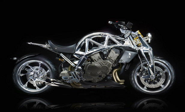 10 Most Expensive Motorcycles Of 2020 Propertycasualty360