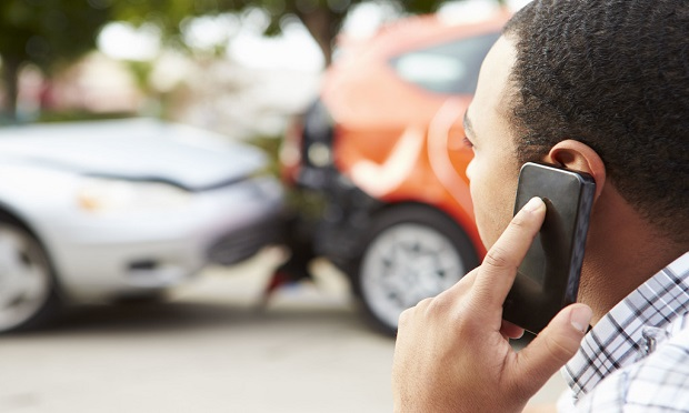 Insurers are now motivated to offer telematics programs because the technology measures risk — and reduces it. (Shutterstock)