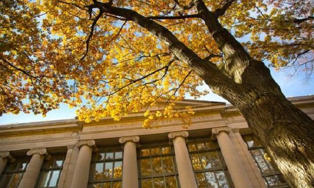 Harvard Law School (ALM Archives)