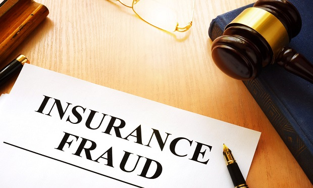 The precipitous drop in P&C insurance claims signals a calm before the storm. Now is the time for insurers to prepare for rising fraud risks. (Photo credit here)