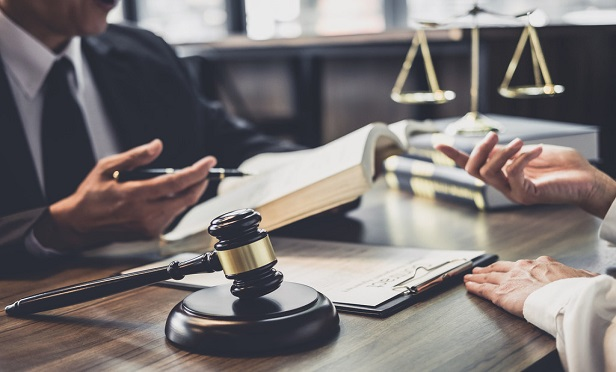 "<a href=""https://www.propertycasualty360.com/instant-insights/legal-issues-in-insurance/""> ""Legal Issues in Insurance"" </a> features the lawsuits, court rulings, legislative updates and other legal news that's impacting the insurance industry today. (Photo: Shutterstock)"