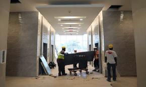 New building insurance woes: COVID 19 theft and renovations