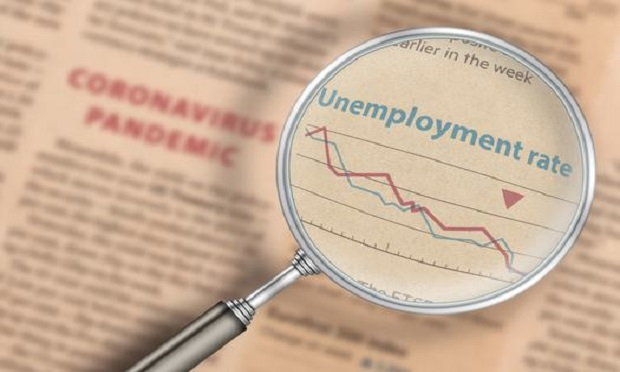 The unemployment rate among insurance carriers and related businesses was 3.6% in May, according to The Jacobson Group. (Photo: Shutterstock)