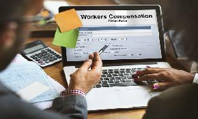 Workers' compensation for a leased or temporary worker