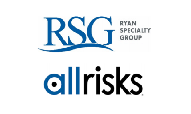 """RSG has always admired the high quality of talent at All Risks and their very strong management teams, led by Nick Cortezi and Matt Nichols,"" said Patrick Ryan, RSG CEO, in a statement."