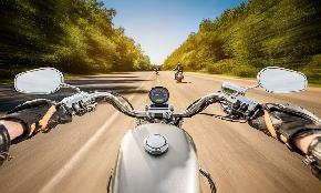 10 most expensive U S states for insuring motorcycles