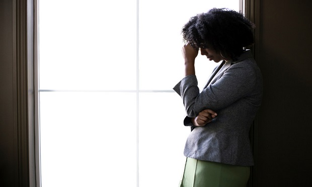 Financial demands have led to rampant chronic economic anxiety within households nationwide, and that has only been exacerbated by the effects of COVID-19. (Shutterstock)