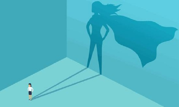 When women find their power, it can directly align with performance and leadership goals. (Photo: Shutterstock)