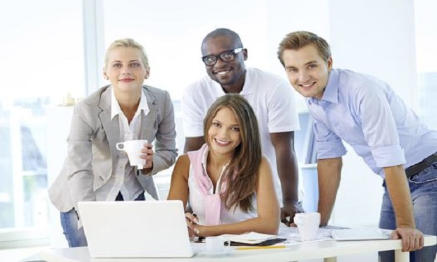 For new insurance professionals, there is an opportunity to learn from others every day. (Photo: Fotolia)
