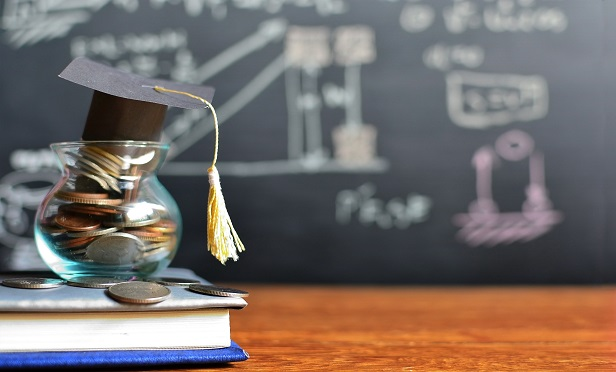 Scholarship winners will be announced by Sept. 25, 2020. (Credit: Shutterstock)
