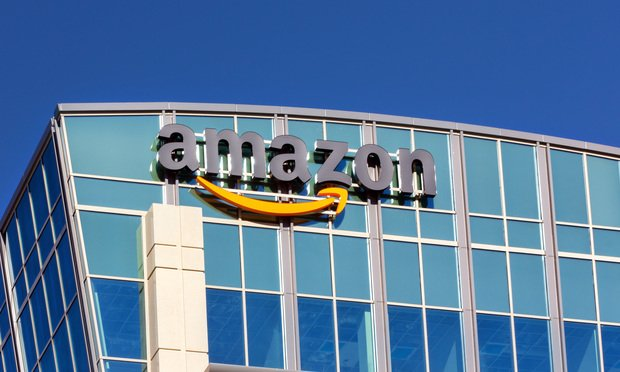 Amazon may face strict liability for defective third-party product