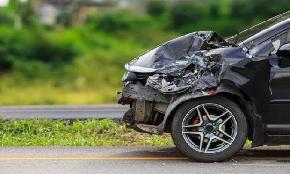 Fitch: First half 2020 saw record drop in auto claims