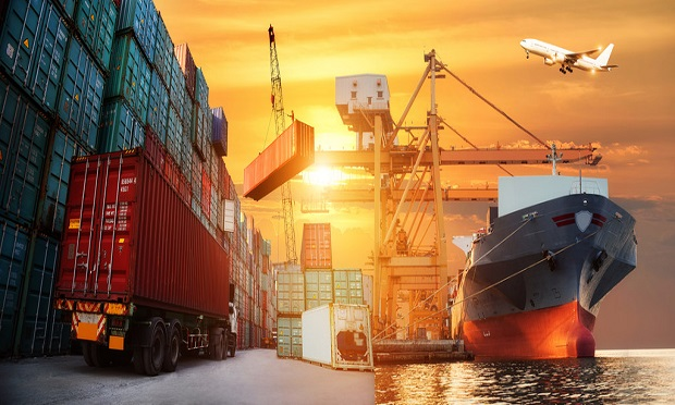 As markets re-open from closures during the pandemic, expect higher volumes of goods in transit. (Shutterstock)