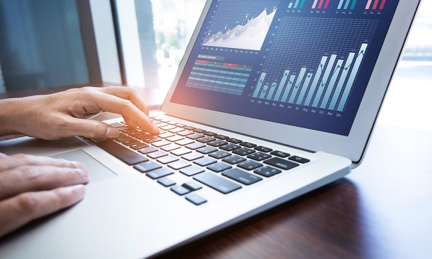 California's online workers' compensation claims toolfeatures a dozen different metrics and several areas of analysis for the user to explore. (iStock)