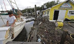 Hurricane Isaias recovery begins as NOAA updates hurricane season forecast