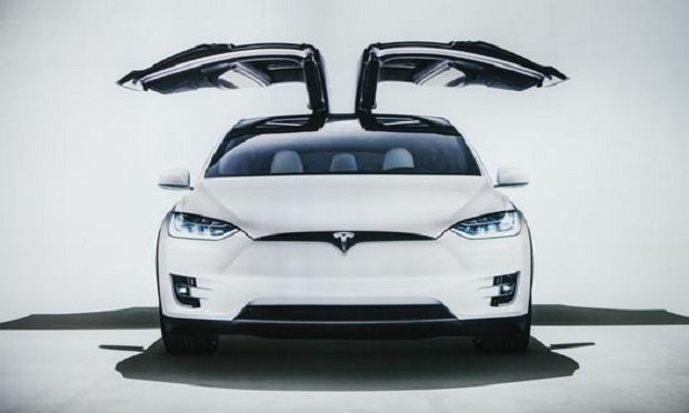 Tesla latest insurance venture will reportedly be in China, said multiple news sources. (Photo: Shutterstock)