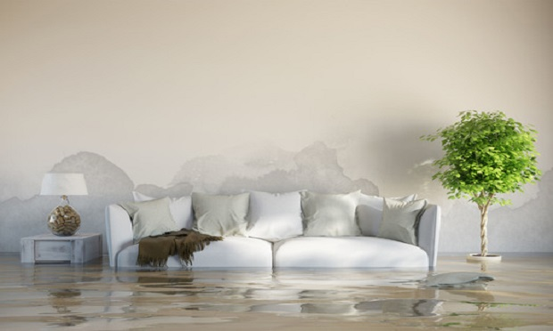 Non-weather-related water damage is one of the most common types of insurance claims. (Photo: Shutterstock)