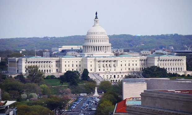The the WSIA Political Action Committee's annual Legislative Fly-In is an important element of the organization's advocacy efforts. The 2020 Fly-In was canceled due to COVID-19, but work to educate members of Congress has been ongoing. (Fotolia)