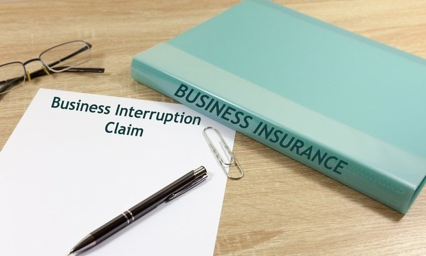 Business insurance claims.