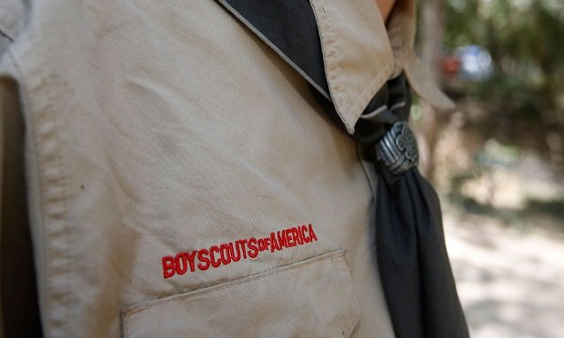 The Boy Scouts filed for bankruptcy in February 2020 to cope with a rising number of sex-abuse claims. (Photo: Bloomberg)