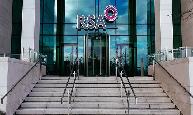 RSA is a multinational general insurance company headquartered in London. (Photo: RSA)
