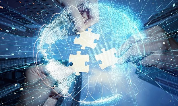 The pandemic has heightened the sense of urgency for P&C companies of all sizes to accelerate their digital transformation journeys and collaborate with partners that were former competitors: InsurTechs. (Shutterstock)