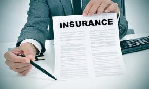 What is a material misrepresentation on an insurance application