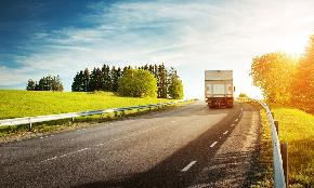 Insurance coverage for the loss of property in a moving trailer