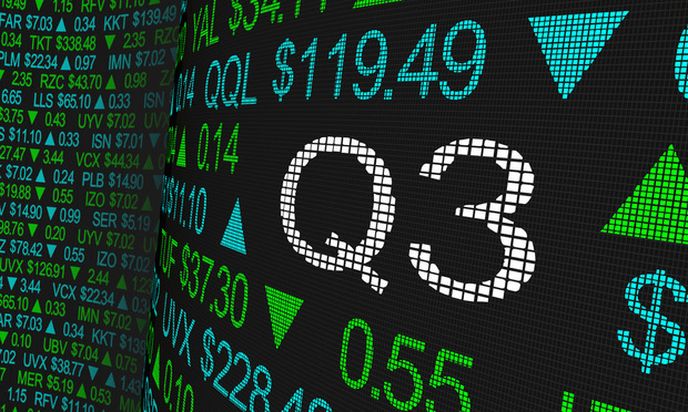 The past 18-24 months have seen hard market conditions, and Q3 was no exception as these trends are expected to continue into 2021 and perhaps further, according to Burns & Wilcox, Ltd. (credit: iQoncept/Shutterstock.com)