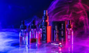 Coverage denied for vape shop that sold faulty e cig battery