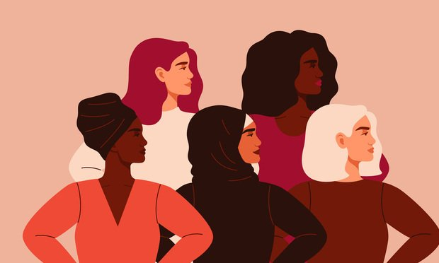 """PIA together with our company council, The PIA Partnership, has identified encouraging diversity in the industry as a major focus,"" says Mike Becker, executive vice president and CEO of the National Association of Professional Insurance Agents, or PIA National. (Illustration: Mary Long for Shutterstock.com)"