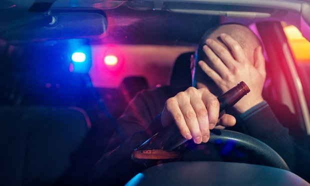 Of those that got caught driving drunk, 93% reported being hit with court fees, fines and higher premiums, which can increase as much as 115% following a DUI, according to ValuePenguin.com. <i>(Credit: Paul Biryukov/Shutterstock.com)</i>