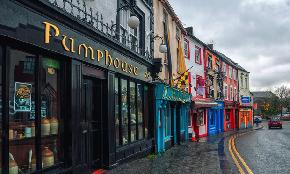 Irish pubs 'cheers' to win against insurer in COVID case