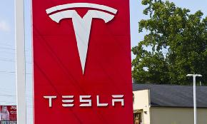 Tesla auto insurance forms get OK'd in Lone Star State