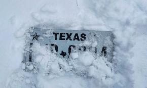 ALE coverage for damages during Texas winter storm