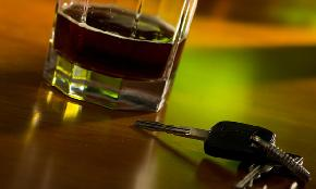 Court finds intoxicated driver is covered under employer's policy