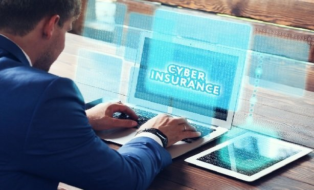 Cyber insurance coverage